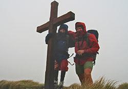 Mt Hector Jan 2005 250x175