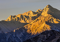 Find specific mountain images and information easily South Island Canterbury New Zealand