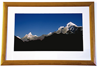 Mountain landscape images to print