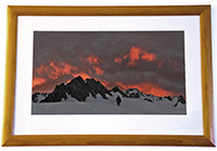 Mountain images to print