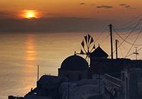Greece landscape, culture, travel images