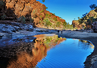 Landscape, culture, travel images - Northern Territories Australia