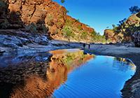 Landscape, culture, travel images - Northern Territories Australia