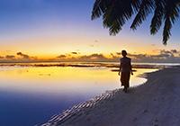 Landscape, culture, travel images - Rarotonga, Pacific