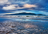 Landscape, culture, travel images - New Zealand, Waikanae