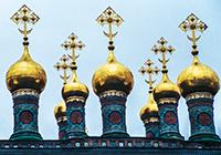 Landscape, culture, travel images - Russia