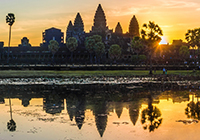 Cambodia landscape, culture, travel images occasionalclimber.co.nz