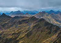 Mt Haast New Zealand mountain images and information